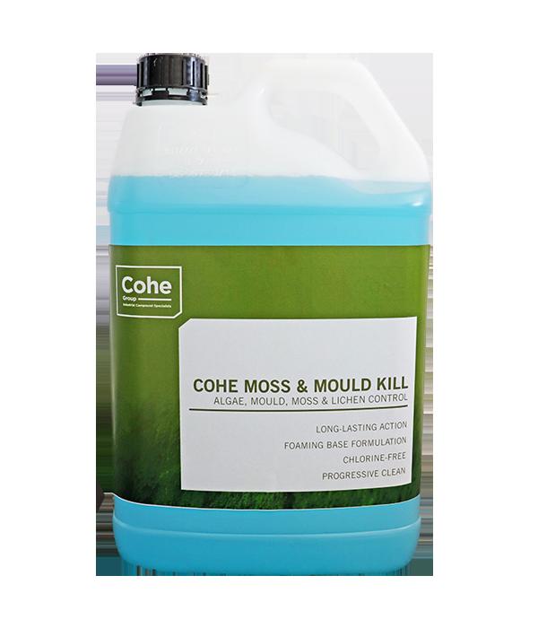 Cohe Moss & Mould Kill