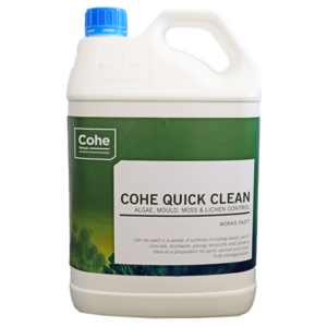 Cohe Quick Clean