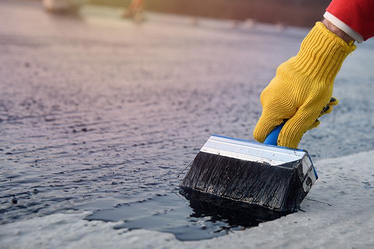 simple waterproofing solutions